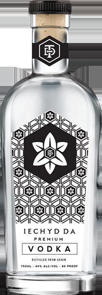IECHYD DA Premium Vodka